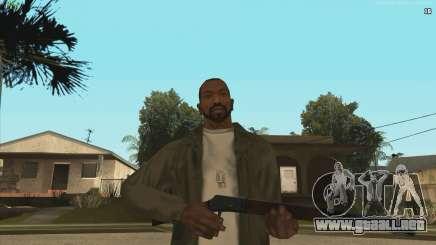 Winchester de Killing Floor para GTA San Andreas