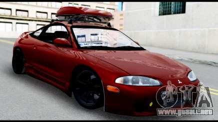 Mitsubishi Eclipce para GTA San Andreas