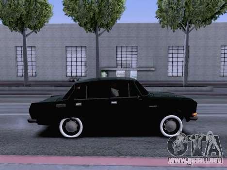 AZLK 2140 para GTA San Andreas left
