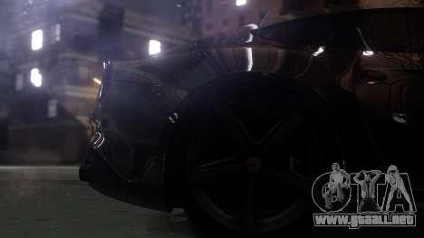 Watch Dogs ENB para GTA San Andreas quinta pantalla