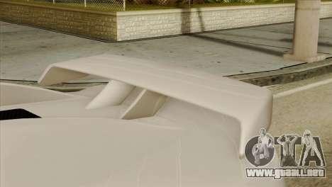 GTA 5 Coil Voltic v2 IVF para la visión correcta GTA San Andreas