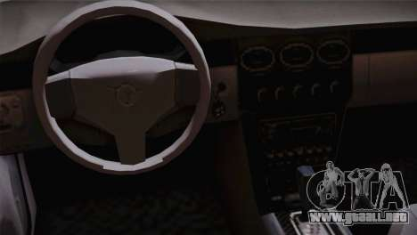 MP3 Fathom Lemanja LX IVF para la visión correcta GTA San Andreas