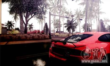 S-Shader Final Edition para GTA San Andreas