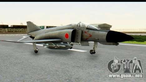F-4EJ Mitsubishi Heavy Industries para GTA San Andreas