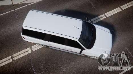 Dundreary Landstalker RH80 para GTA 4 visión correcta
