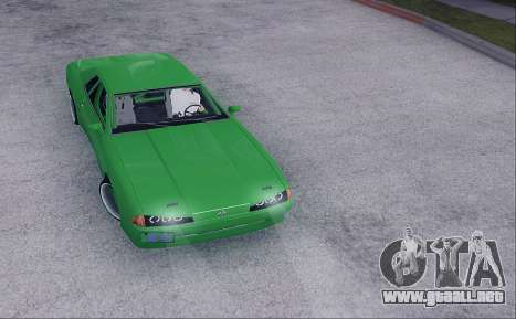 DGT.Elegy V.Final para GTA San Andreas