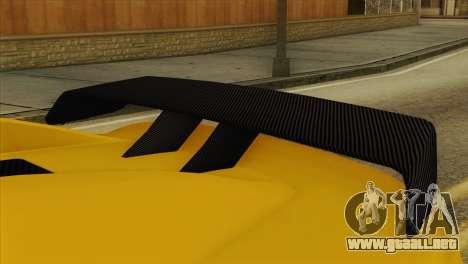 GTA 5 Coil Voltic v2 SA Mobile para la visión correcta GTA San Andreas