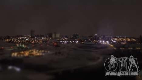 Watch Dogs ENB para GTA San Andreas sexta pantalla