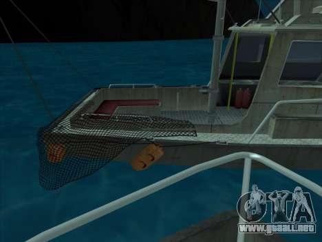 Frigoríficos из GTA 3 para la visión correcta GTA San Andreas