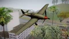 ИЛ-10 de la Fuerza Aérea China para GTA San Andreas