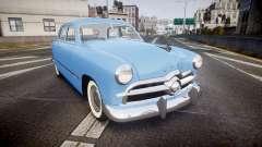Ford Custom Fordor 1949 v2.1