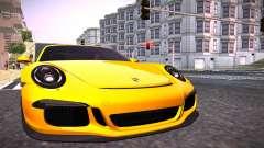 ENB por Dmitriy30rus débil para PC para GTA San Andreas