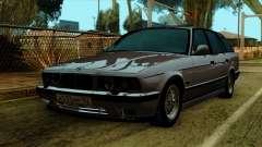 BMW M5 E34 Touring