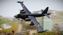 Lockheed P2V-7 Neptune MLD