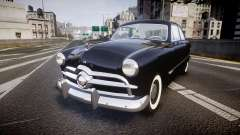 Ford Custom Club 1949 v2.1