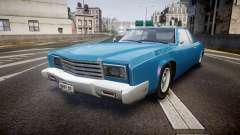 Albany Buccaneer San Andreas Style