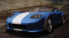GTA 5 Invetero Coquette v2