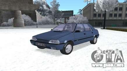 Dacia Super Nova para GTA San Andreas