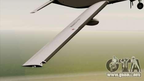 GTA 5 Velum para la visión correcta GTA San Andreas