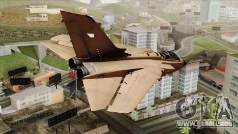 Tornado MIG Eater para GTA San Andreas left