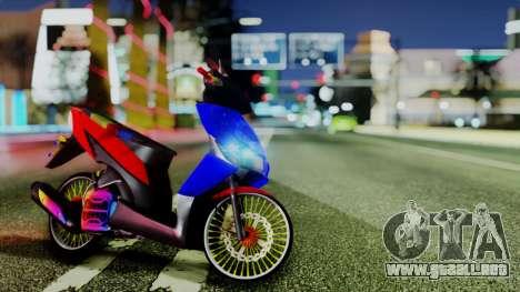 Humaiya ENB 0.248 V2 para GTA San Andreas sexta pantalla