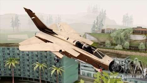 Tornado MIG Eater para GTA San Andreas