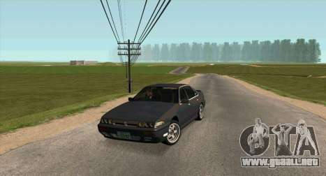 NISSAN Cefiro (A31) para GTA San Andreas