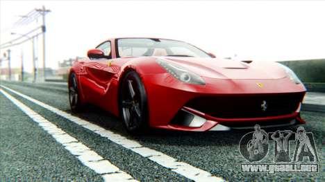 Flash ENB v2 para GTA San Andreas segunda pantalla