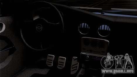 Suzuki Fun para la visión correcta GTA San Andreas
