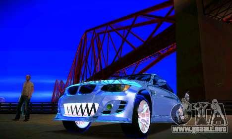 ANCG ENB v2 para GTA San Andreas segunda pantalla