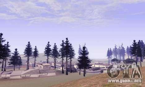 ENB Series v4.0 Final para GTA San Andreas
