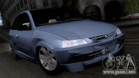 Suzuki Fun para GTA San Andreas