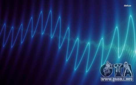 Los sonidos de las armas del CS 1.6 para GTA San Andreas