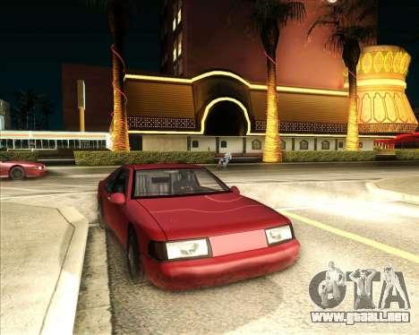 ENB v3.2.3 para GTA San Andreas