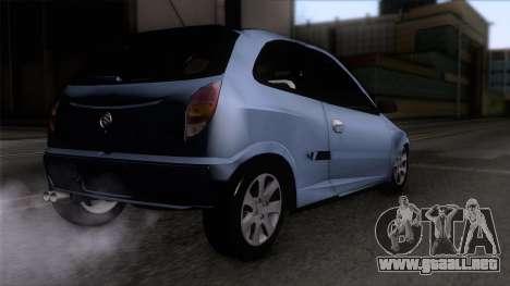 Suzuki Fun para GTA San Andreas left