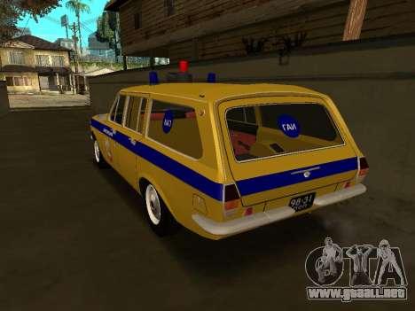 Volga 24-02 GAI para GTA San Andreas left