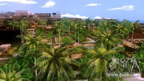 None Name ENB v1.0 para GTA San Andreas segunda pantalla