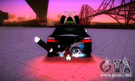 ANCG ENB v2 para GTA San Andreas undécima de pantalla