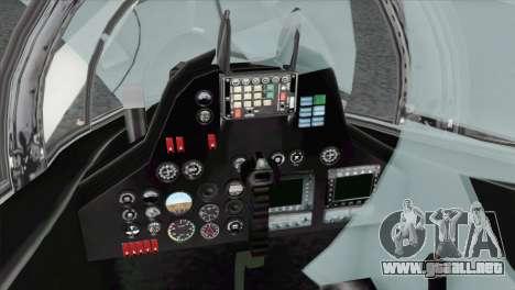 Savage GTA 5 para la visión correcta GTA San Andreas