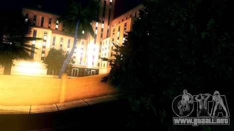 None Name ENB v1.0 para GTA San Andreas quinta pantalla