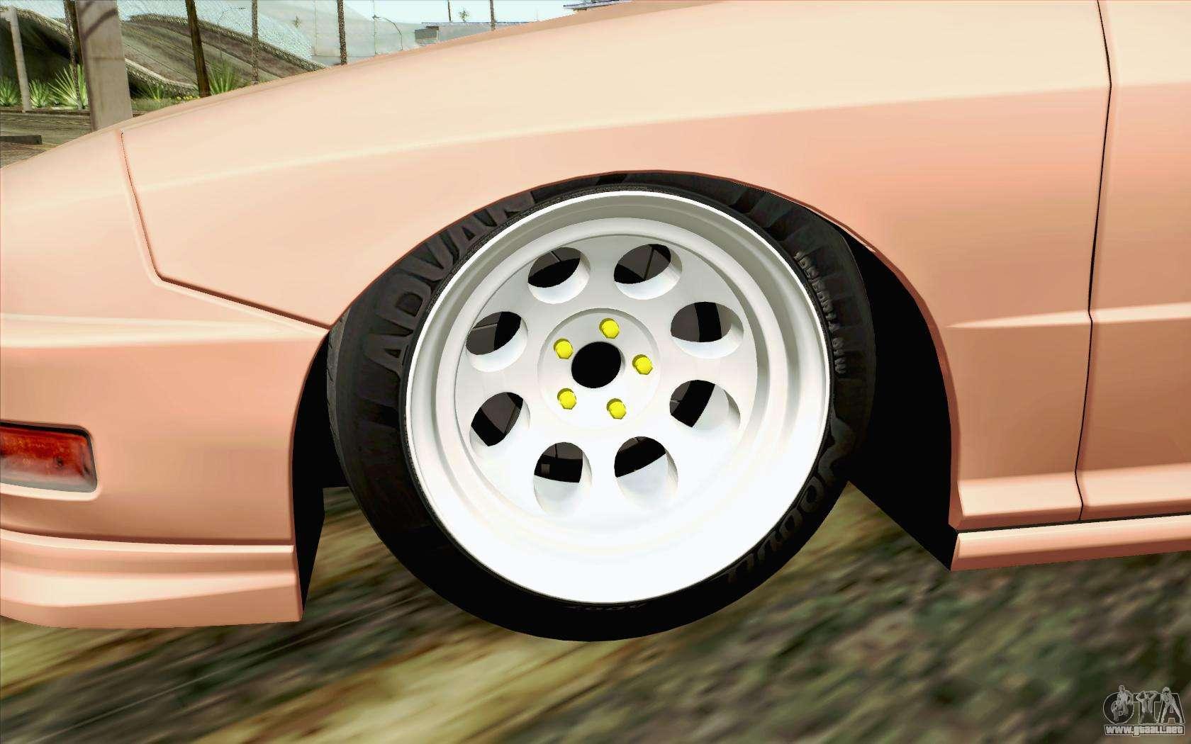 Acura Integra Type R 2001 Jdm Para Gta San Andreas