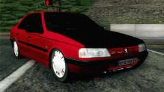 Peugeot 405 Tuning