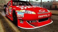 NASCAR Chevrolet Impala 2012 Short Track