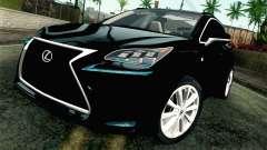 Lexus NX 200T v4