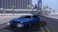 STI Sultan para GTA San Andreas
