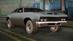 FlatOut 2 Scorpion para GTA San Andreas