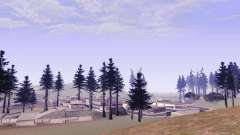 ENB Series v4.0 Final para GTA San Andreas