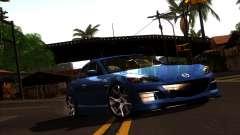 ENBSeries para PC débil v5 para GTA San Andreas
