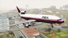 Lookheed L-1011 PSA