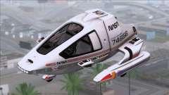 Shuttle v2 Mod 1